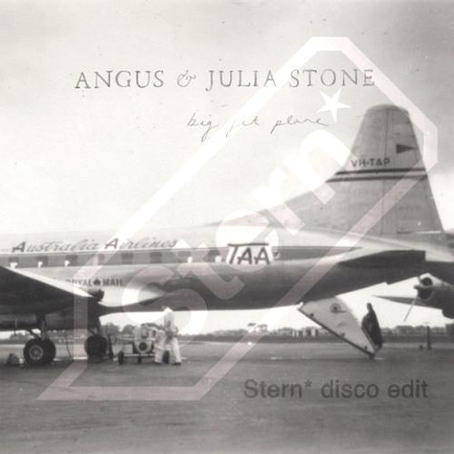 Angus & Julia Stone - Big Jet Plane (Disco Stern Remix)
