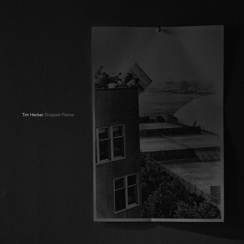 Tim Hecker 'Sketch 5'