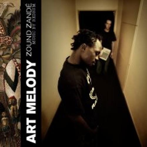 "Art Melody ""Kienrib Laadamain"" Album : Zound Zande"