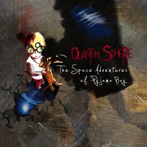 Quantum Sphere - Attack Ships on Fire Off the Shoulder of Orion