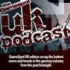 GameSpot UK Podcast - 20th September 2011
