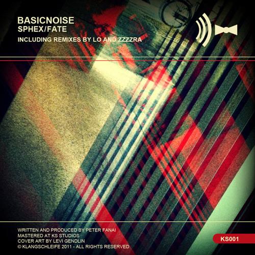 Basicnoise - Fate (Lo rmx)