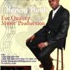 Kennyrush ft Real G-God of miracle-audio producer kennyrush