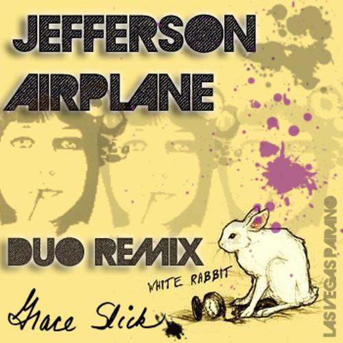Jefferson Airplane - White Rabbit (Duo Beat Rmx) FREE DOWNLOAD