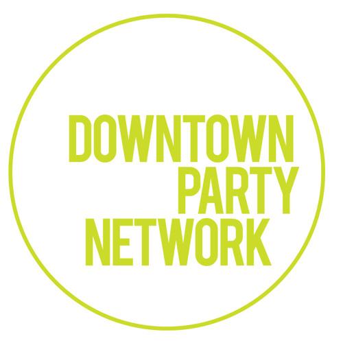 Pete Herbert & Golden Fleece - Ivory Waves (Downtown Party Network remix) [SpaceWalker recordings]