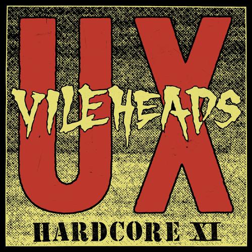 UX Vileheads: UX Vilehead