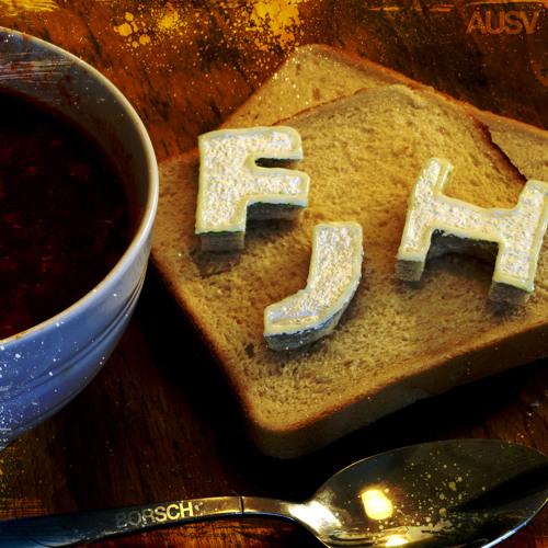FJH - Borsch (Full Version) -- OUT NOW [Blue Red Media]