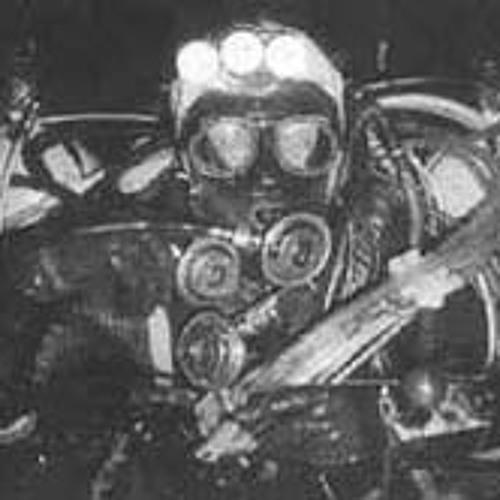 Jochen Hasenmayer - A story of a cave diving legend
