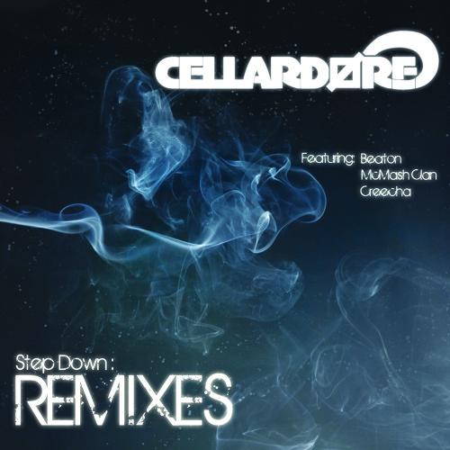 Cellardore - Step Down (Beaton Remix)(free Download)