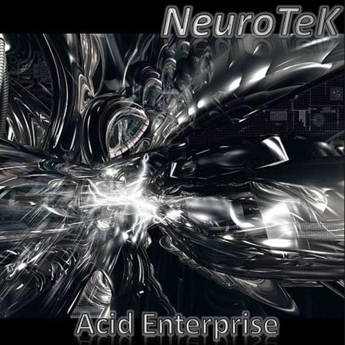 N3uroTeK - Crush