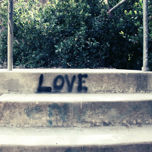 The Love Step Volume 1