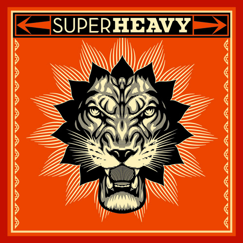 Super Heavy - Super Heavy