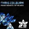 ESD036B - Chris Colburn - Up The Ante