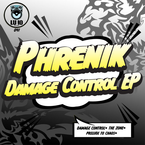 Damage Control [OUT NOW!!!]