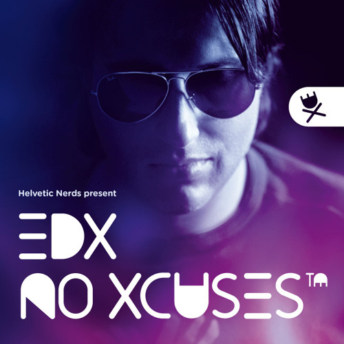 EDX - No Xcuses 030 Electric Zoo Edition (ENOX 030) [SiriusXM]