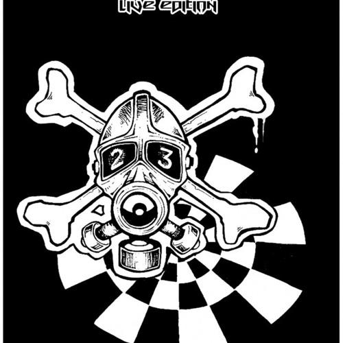 Mengel Moes (BÆNG) @ Waaltek - Live Edition 17 September 2011 (Vinylset)