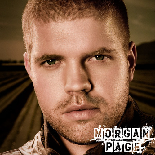 Morgan Page - In The Air - Episode 067