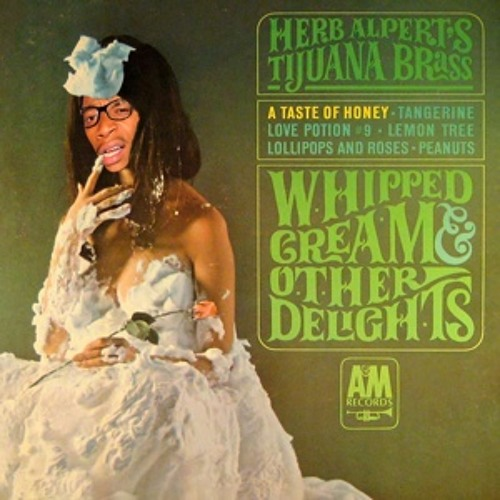 Black And Yellow And Other Delights - Wiz Khalifa vs. Herb Alpert