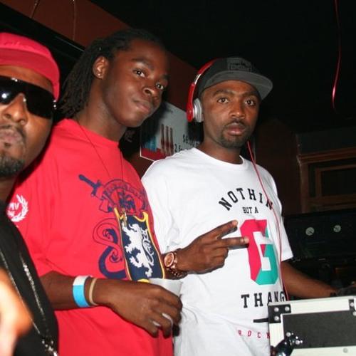 BLAZA & DJ POPPA - BEYONCE I MIS U