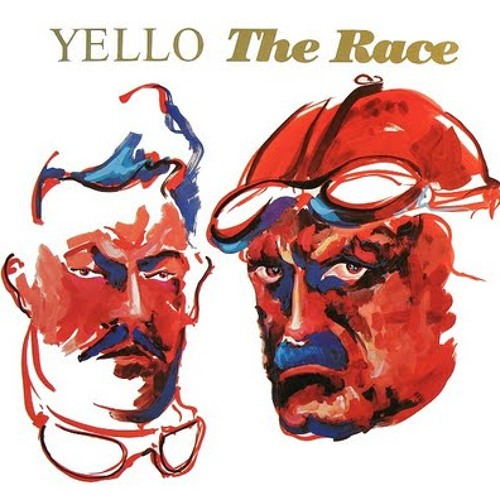 Yello - The Race (Marco Corona Rework)
