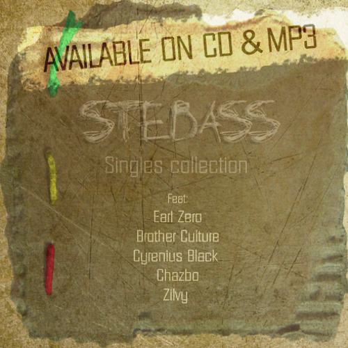 "Stebass - ""Singles Collection"" 2011"