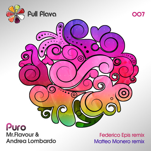 Puro - Matteo Monero Remix