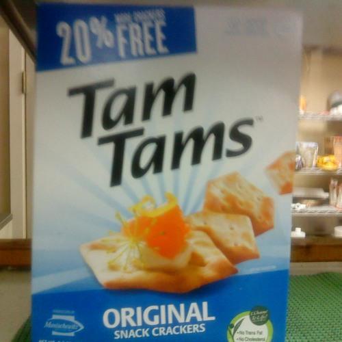 Tam the Man