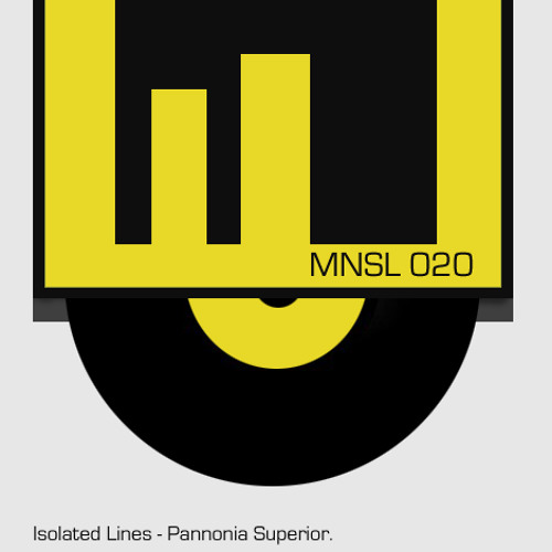 Isolated Lines - Pannonia Superior EP [Free Download]