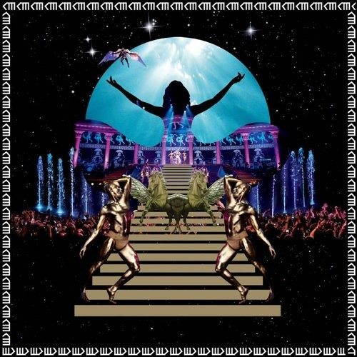 "Intro + Confide In Me (""Les Folies World Tour"" live in London) [HD]"
