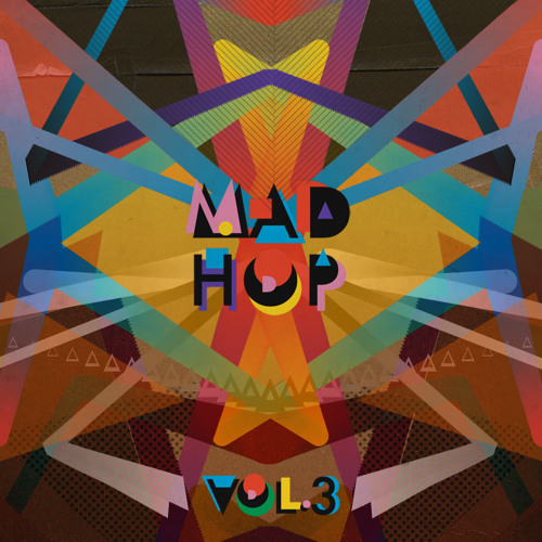 Himuro Yoshiteru - Thread incoming (Mad-Hop vol.3)