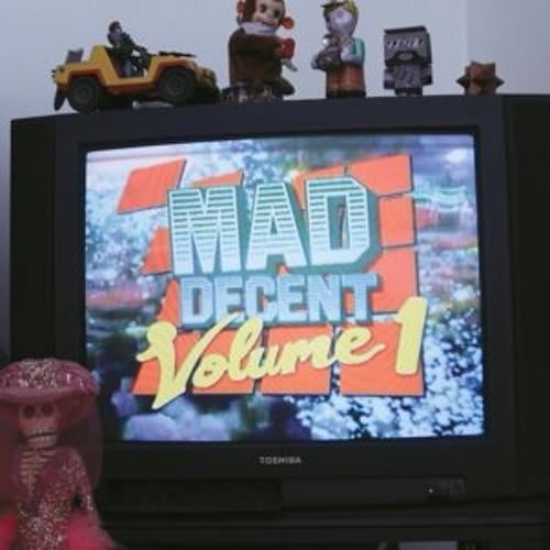 Mad Decent Vol 1 Free Mini Mix