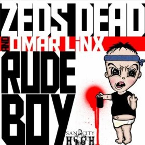 zedsdead - Rudeboy (Twiggy and Trufix Remix)