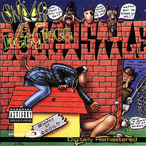 04-SNOOP DOGGY DOGG - GZ UP HOES DOWN