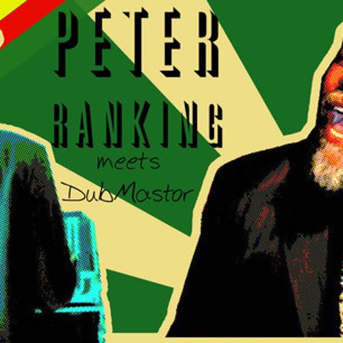 Peter Rankin feat Adonai - Sensi Addicted Extended Version (DubMastor Mix)