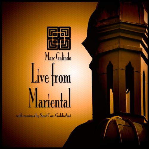 Marc Galindo-Live From Mariental (Original Mix)