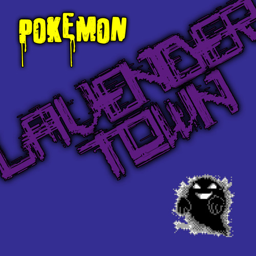 Lavender Town (Pokemon)