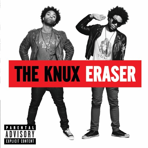 The Knux - Razorblade