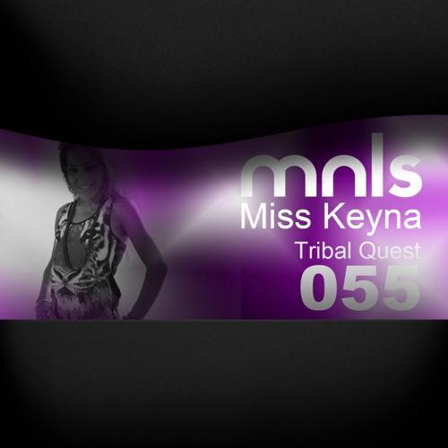 Miss Keyna - Parallel Dimension