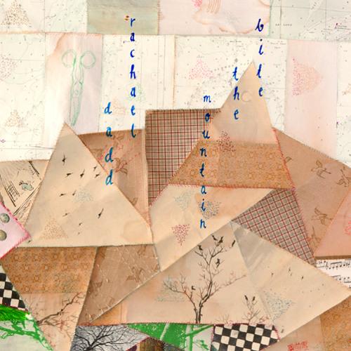 Rachael Dadd - Rice Triangle