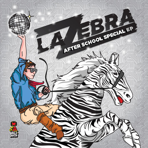 La Zebra - A.S.S. After School Special