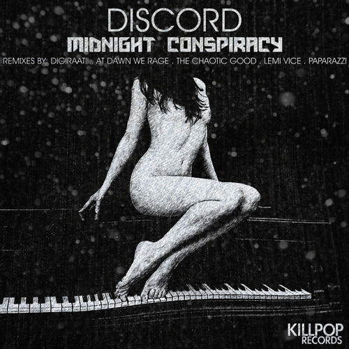 Midnight Conspiracy - Discord (PAPARAZZI remix) *OUT NOW*