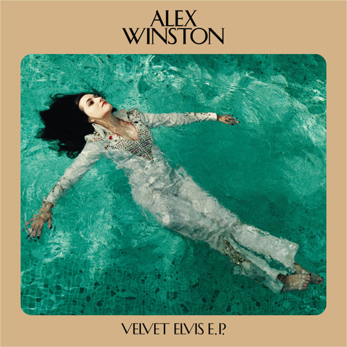 Alex Winston - Velvet Elvis (Crystal Fighters Remix)
