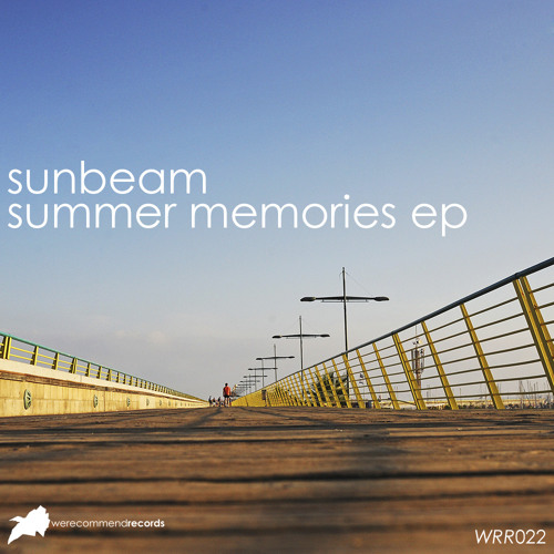 Sunbeam - Future Memories (Original mix) [WRR022]