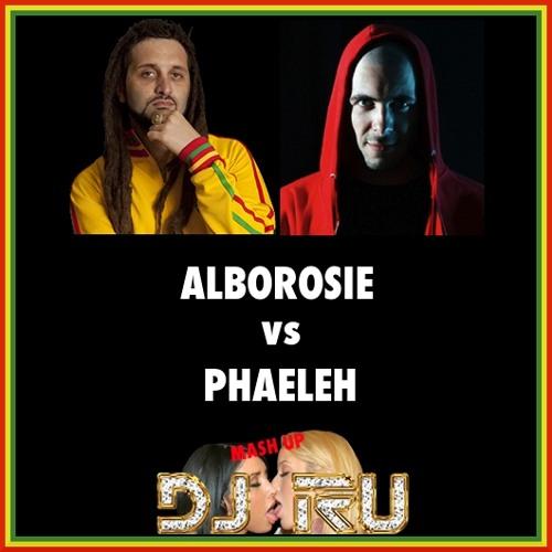 Alborosie vs Phaeleh - Plink Celebration (feat. Gentleman) [DJ Ru MASH]
