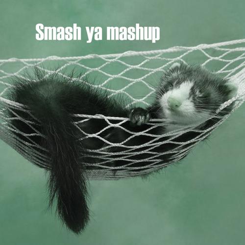 Smash ya mashup - Funk ferret vs Mobb deep vs Jungle brothers vs Beastie boys (redline refix)