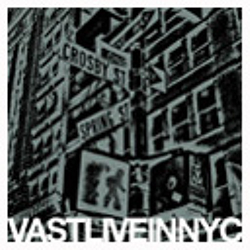 Free VAST Live in NYC