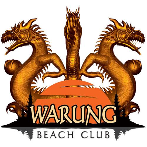 Junior C. live @ Warung Beach Club 23/09/11