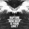 How Deep Is Your Love? (Emperor Machine Remix Extended Play)