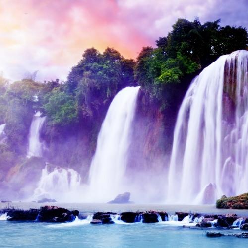 Swedish House Mafia vs Coldplay - One Teardrop is a Waterfall (Maexen Bootleg Mix)