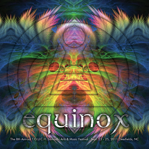 Annunaki - Live at Touch Samadhi Equinox Festival Asheville,NC USA 2011